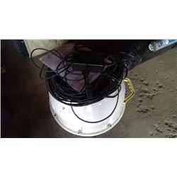 Portable Sattelite Antenna - Winegard