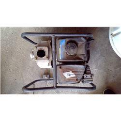 Pump - Motor Works - 2.66HP Powerfist (Pump Broken)