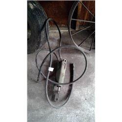 2 Way Hydraulic Cylinder