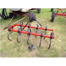 3 Point Hitch Cultivator - Buhler Farm King (New)