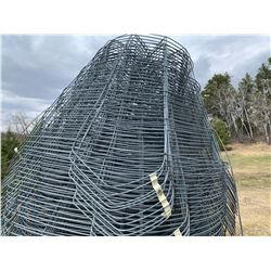 "10 Tree Baskets - From Braun Tree Industries - 10 Gauge - 25 Degree 44"""