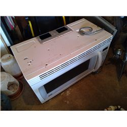 Built in Microwave - Kenmore 1050W