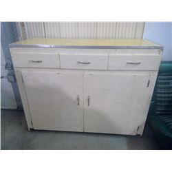 Multipurpose Kitchen Cabinet