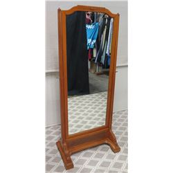Tall Floor Mirror 30 W x 68.5