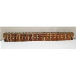 Qty 40+ Hardbound Harper's Waverly Novels, Thistle Edition Vol 1-48, Stamped 'Kawananakoa' (some wea