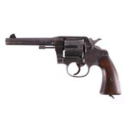 Colt U.S. Army Model 1917 .45 ACP Revolver c.1918