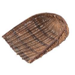 Southern Plains 18th Century Gathering Basket
