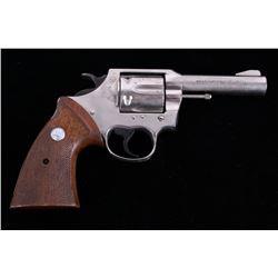 """Colt Lawman MK III .357 Magnum Revolver 4"""" Barrel"""