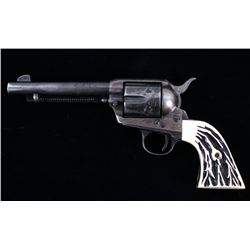 Single Action Army .38 Spl. Great Western Arms Co.