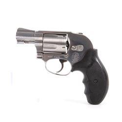 Smith & Wesson Body Guard .38 Model 49 Revolver