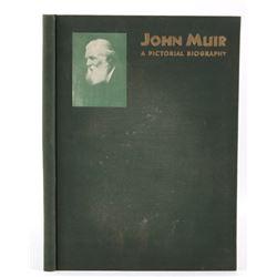 John Muir Pictorial Biography C. 1938