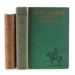 Lone Cowboy My Life Story & Memoir of John Fremont