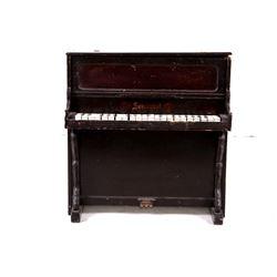 Schoenhut Toy Childs Piano c. Mid 1900's