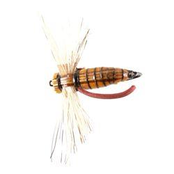 """River Runs Through It"" Bunyan Bug Fly"