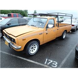 1977 Toyota
