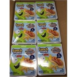 Schneiders Lunch Mate Hot Dogs (6 x 105g)