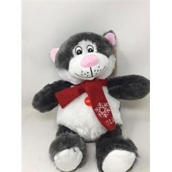 Collectible Plush Dog Toy