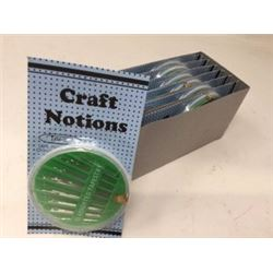Craft Notions Assorted Tapestry Needles
