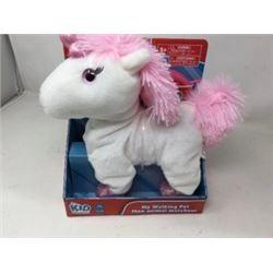 My Walking Pet- Unicorn
