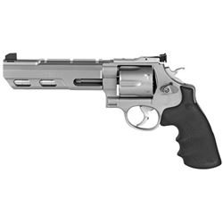 "S& W 629PC 44MAG 6""WGTD 6RD STS AS"