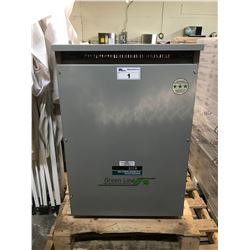 GREEN LINE HIGH EFFICIENCY TRANSFORMER BA75J-M/Z3