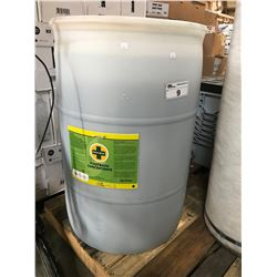 55 GALLON TUB OF HEALMAX FOOTBATH CONCENTRATE