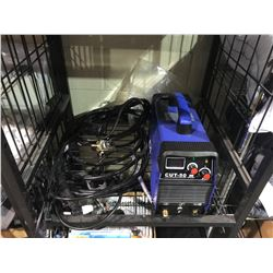 CUT-50 IGBT WELDER AC-90-260V & ACCESSORIES