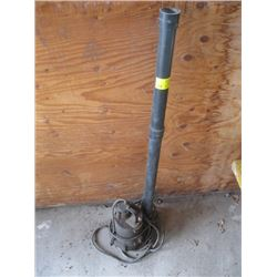 MYERS SUBMERSIBLE WATER PUMP
