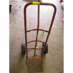RED HAND TRUCK DOLLY