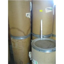 5 ROUND STORAGE CONTAINERS