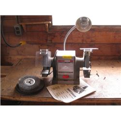 1/2 hp BENCH GRINDER SEARS