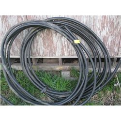 2 PIECES OF HD ELECTRICAL WIRE (TECK)