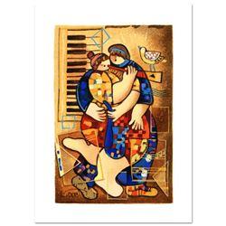 Trumpet of Love by Levi, Dorit