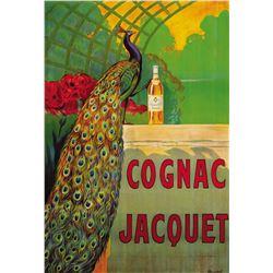 Camille Bouchet - Cognac Jacquet