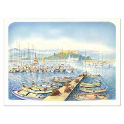 Docks by Rafflewski, Rolf
