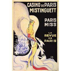 Zig (Louis Gaudin) - Casino De Paris