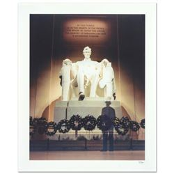 Young Mr. Lincoln by Sheer, Robert