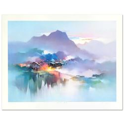 Morning Mist by Leung, H.