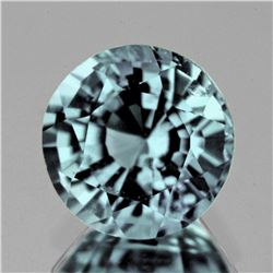 Natural Aquamarine 5.70 MM - FL