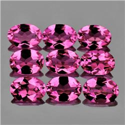 Natural AAA Pink Tourmaline {Flawless-VVS1}