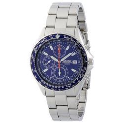 Seiko Flightmaster Chronograph Watch