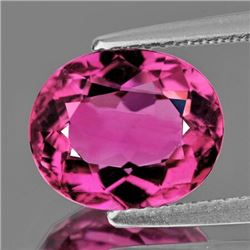 Natural AAA Sweet Pink Tourmaline {Flawless-VVS1}