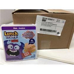 Case of Lunch Mate Ham (24 x 90g)