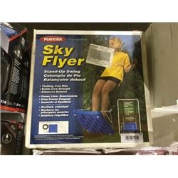 PlaystarSky Flyer Stand-Up Swing