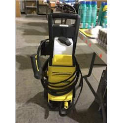 Karcher2000 PSI Electric Pressure Washer
