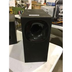 Sony Active Subwoofer Model: SA-WNT5