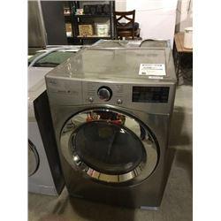 LG Large Capacity Smart Electric Dryer - Model:DLEX3700V