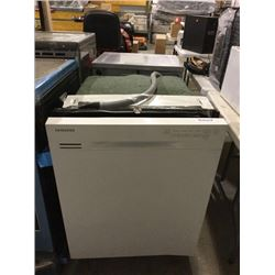 Samsung Dishwasher - Model: DW80J3020UW