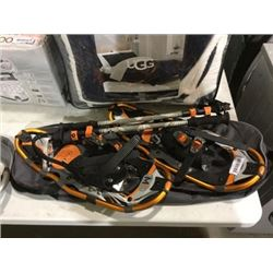 Yukon 21 MP Snowshoes Kit