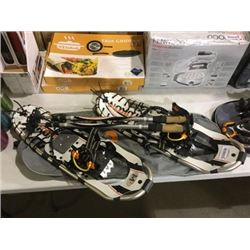 Yukon MP Snowshoes Kit